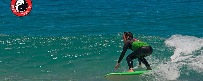 Curso de Surf intermedio